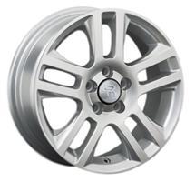 Колесный диск Ls Replica VW41 6x15/5x112 D57.1 ET47 серебристый (S)