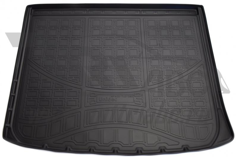 Коврик багажника для Jeep Cherokee (2013-), NPA00T40080