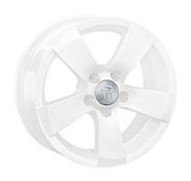 Колесный диск Ls Replica SK6 6x15/5x112 D66.6 ET47 белый (W)