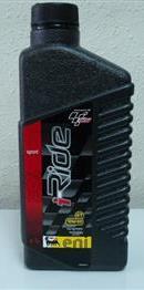 Моторное масло ENI I-Ride motogp, 10W-60, 1л, 8423178021332