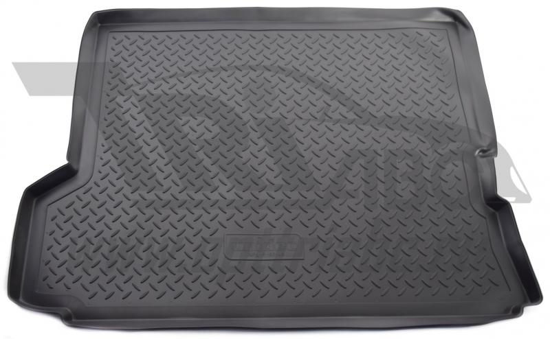 Коврик багажника для Nissan Patrol (2004-), NPLP6148