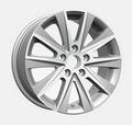 Колесный диск Ls Replica VW28 7x17/5x112 D60.1 ET43 серебристый (S)