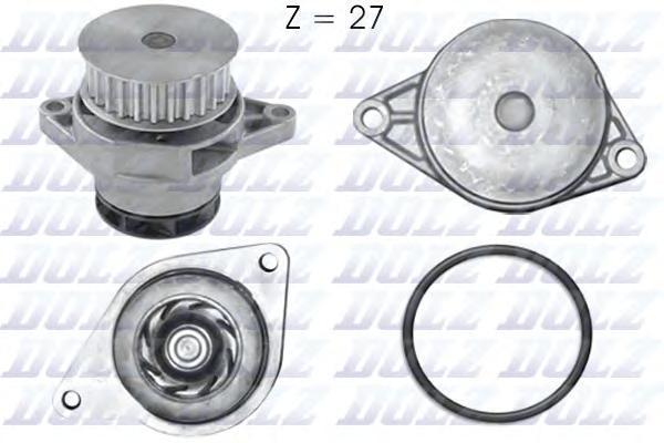 Водяной насос, DOLZ, A200