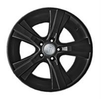 Колесный диск Ls Replica OPL34 6.5x16/5x105 D66.6 ET39 черный матовый цвет (MB)