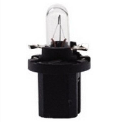 Лампа NARVA, 12 В, 1.2 Вт, BAX8.5d, 17035