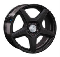 Колесный диск Ls Replica MB46 8x17/5x112 D56.1 ET48 черный матовый цвет (MB)