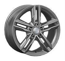 Колесный диск Ls Replica VW106 8x18/5x112 D66.6 ET41 черный матовый (GM)