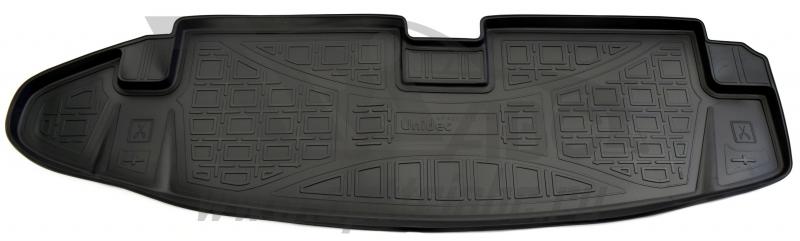 Коврик багажника для Chevrolet Trail Blazer (GM 800) (2012-) (7 мест), NPA00T12780