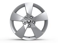 Колесный диск VAG Denom 7x17/5x112 D57.1 ET49