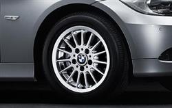 Колесный диск BMW 5x114,3 D67.1 ET48 36 11 769 229