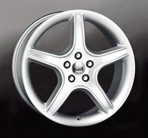 Колесный диск Alessio Rally 7x15/5x100 D69.1 ET42