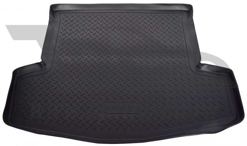 Коврик багажника для Chevrolet Captiva (Шевроле Каптива) (2006- / 2012-), NPLP1208
