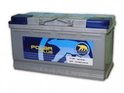 BAREN 7904149 POLAR PLUS_аккумуляторная батарея! 19.5/17.9 евро 100Ah 870A 353/175/190\\