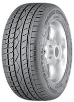 "Шина летняя ""ContiCrossContact UHP TL/FR/ML/MO 255/50R19W"""