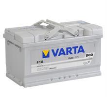 Аккумулятор VARTA Silver Dynamic 85 А/ч 585200 ОБР F18
