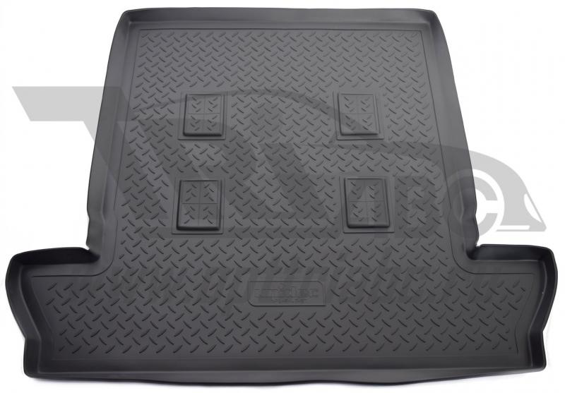 Коврик багажника для Lexus LX570 (2008-2012), NPLP4757