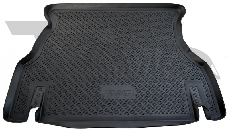 Коврик багажника для Daewoo Nexia (Дэу Нексия) Седан (2008-), NPA00T15320
