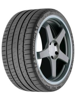 Шина летняя Michelin Super Sport 245/35R19 93Y