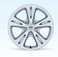 Колесный диск Ford 5x114,3 D66.1 ET50 ГРАНИТ 1447905
