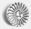 Колесный диск Ls Replica FD26 6x15/4x108 D63.3 ET52.5 серебристый (S)