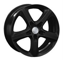 Колесный диск Ls Replica OPL24 6.5x16/5x115 D57.1 ET41 черный матовый цвет (MB)