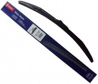 Щетка стеклоочистителя, гибридная, всесезонная, 430 мм, DENSO, DUR043L