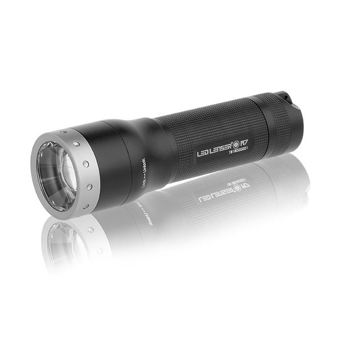 Фонарь LED Lenser M7, 8307