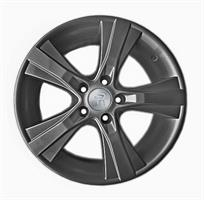Колесный диск Ls Replica OPL34 6.5x16/5x105 D67.1 ET39 серый (GM)