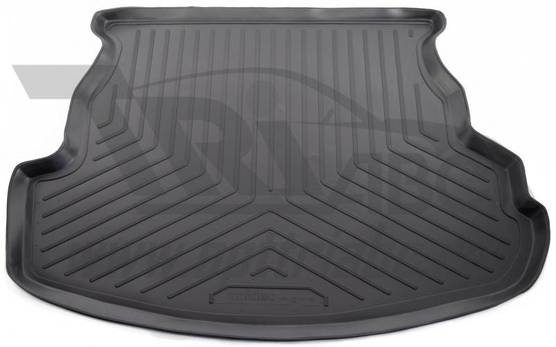 Коврик багажника для Mazda (Мазда) 6 Седан (2002-2006), NPLP5506