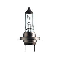 "Лампа ""VisionPlus"", 12 В, H7, PHILIPS, 39938728"