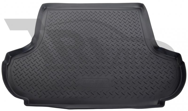 Коврик багажника для Peugeot (Пежо) 4007 (2008-), NPLP6450