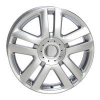 Колесный диск Alessio Wheel 216 7x17/5x112 D70.1 ET45
