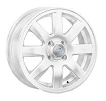 Колесный диск Ls Replica GM15 6x15/4x114,3 D66.1 ET44 белый полированный (W)