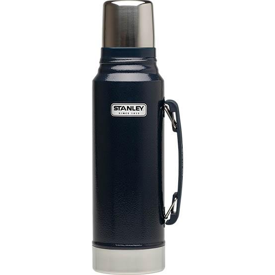 Термос STANLEY Classic Vacuum Flask 1 L (10-01254-042), 1001254042