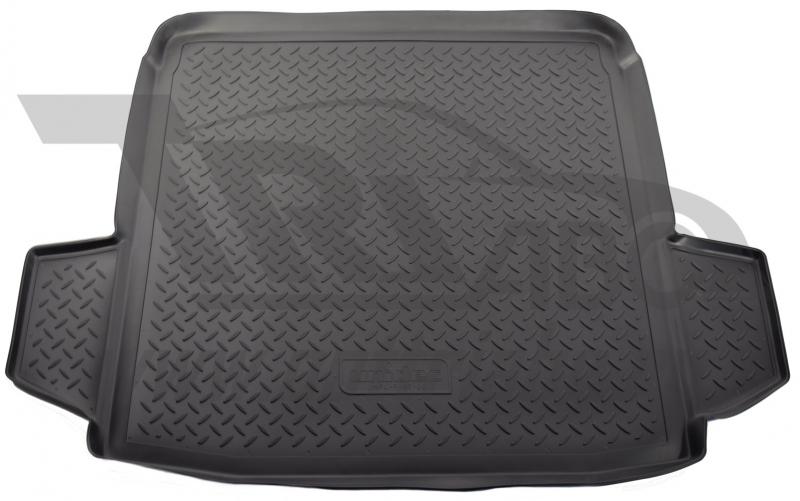 Коврик багажника для Volkswagen Passat (Пассат) B6 Седан (2005-), NPLP9530