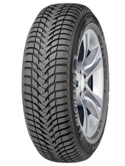 Шина зимняя Michelin Alpin A4 195/50R15 82T