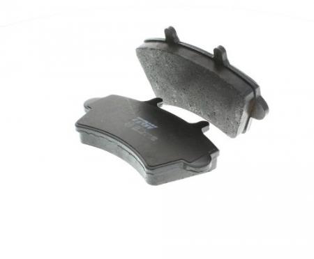Колодки дисковые Передние, TRW, GDB1442