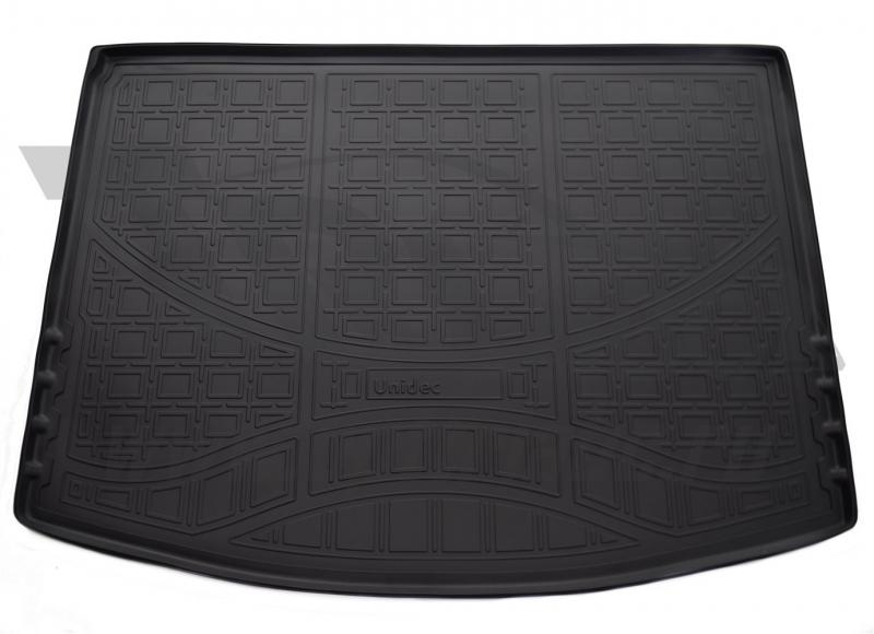 Коврик багажника для Suzuki New Sx4 Хэтчбек (2013-), NPA00T85701