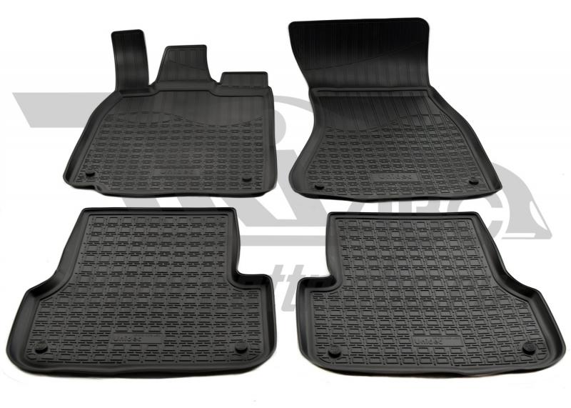 Коврики салона для Audi A7 (4G:C7) (2010-), NPA10C05450