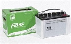 "Батарея аккумуляторная ""FB Specialist"" 85А/ч"