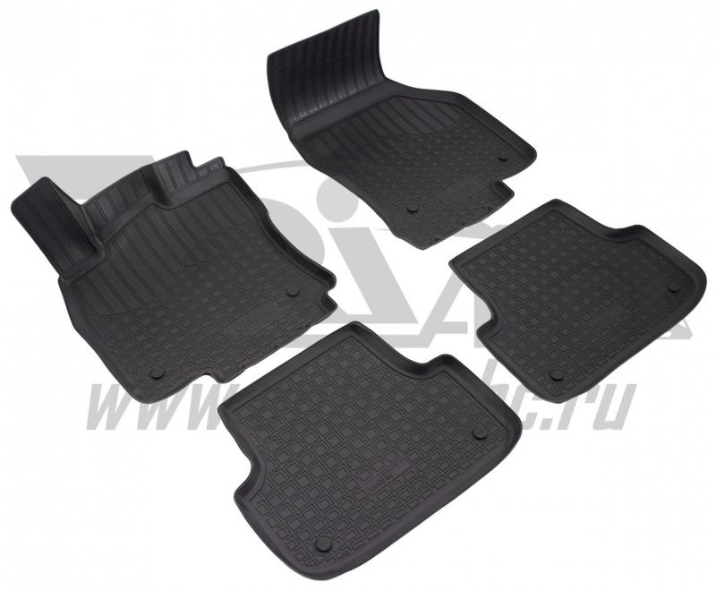 Коврики салона для Audi A3 (8V / 8VA) (2012-), NPA10C05150