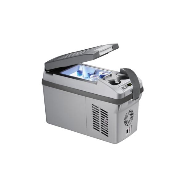 Автохолодильник WAECO CoolFreeze CF 11, 10.5 л, охл./мороз., форма подлок., диспл., пит. 12/24/220В,