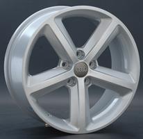Колесный диск Ls Replica A55 7x16/5x112 D54.1 ET46 серебристый (S)