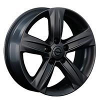 Колесный диск Ls Replica OPL11 7x17/5x115 D60.1 ET45 черный матовый цвет (MB)