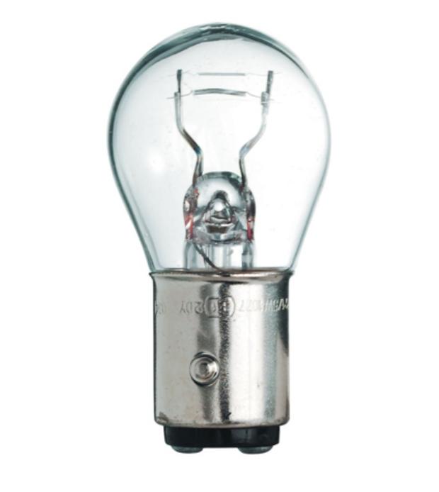Лампа, 12 В, 21\5 Вт, P21/5W, BAY15d, PHILIPS, 48159773