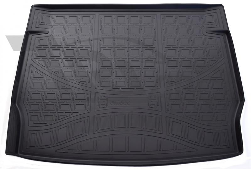 Коврик багажника для BMW 1 серия (F20\F21) Хэтчбек (2011-), NPA00T07010