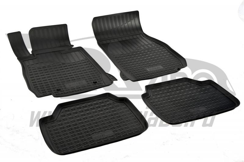 Коврики салона для BMW 1 серия (F20,F21) (2011-), NPA10C07010