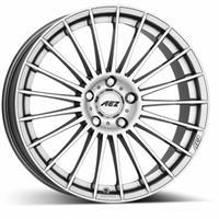 Колесный диск Aez Valencia 8x17/5x120 D72.6 ET30 серебро (S)