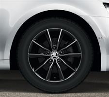 Колесный диск VAG Premia 6.5x16/5x112 D57.1 ET46
