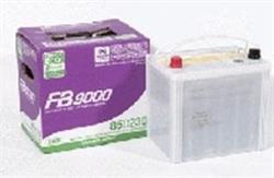 """Батарея аккумуляторная """"FB9000"""" 70А/ч"""